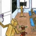 A educação molda